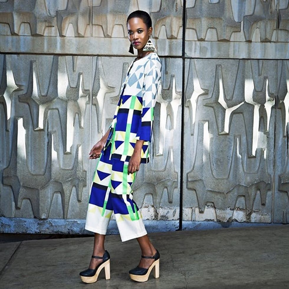 11 African Fashion Designers You Need To Know About Brit Co
