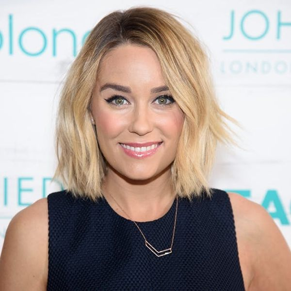 Why Lauren Conrad Is Banning These Words from Her Website