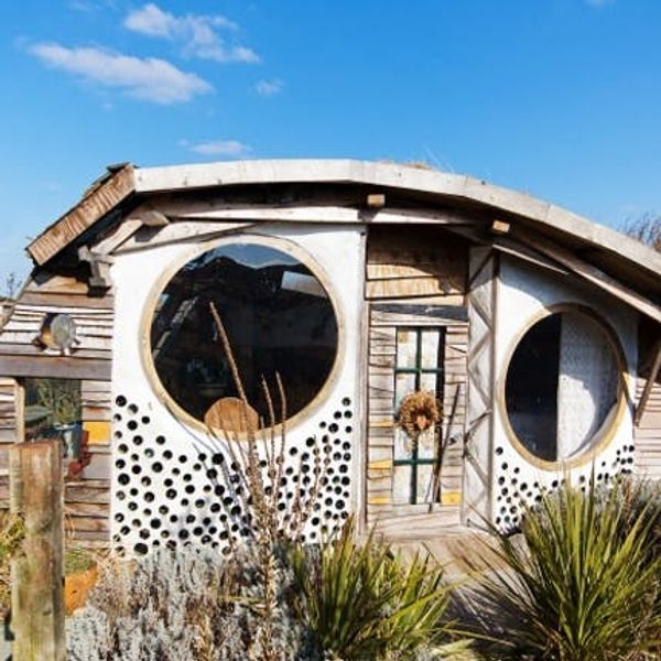10 Unique Airbnbs You'll Want to Rent This Weekend