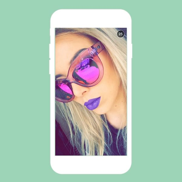 10 Makeup Artists You Should Follow on Snapchat