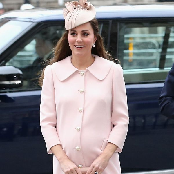 Now You Can Shop Kate Middleton's Fave Maternity Brand