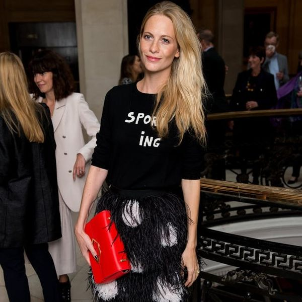 12 Ways to Get Poppy Delevingne's London Style on a Budget