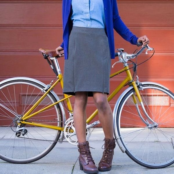 Bike to Work + Beyond With 25 Must-Haves for the Stylish Biker