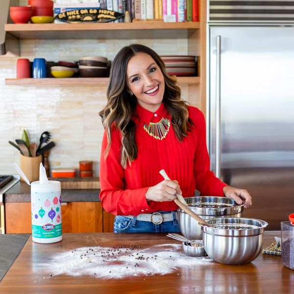 Brit's Hosting and Cleanup Hacks for the Holidays