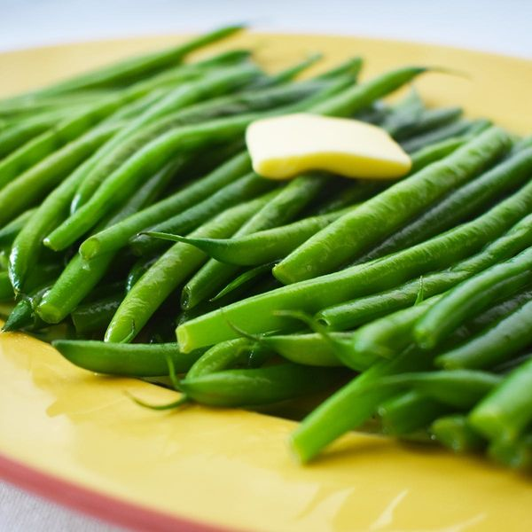 The Simple Recipe for Taking Green Beans from Blah to Brilliant