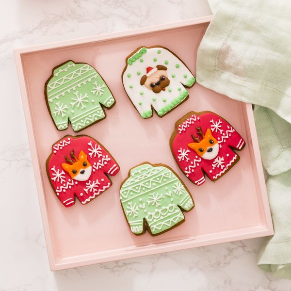 This Gingerbread Cookie Recipe Will Spice Up Your Holiday Game