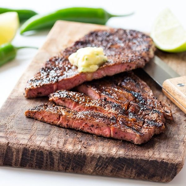 Why You Should Be Rubbing Coffee on Your Steak