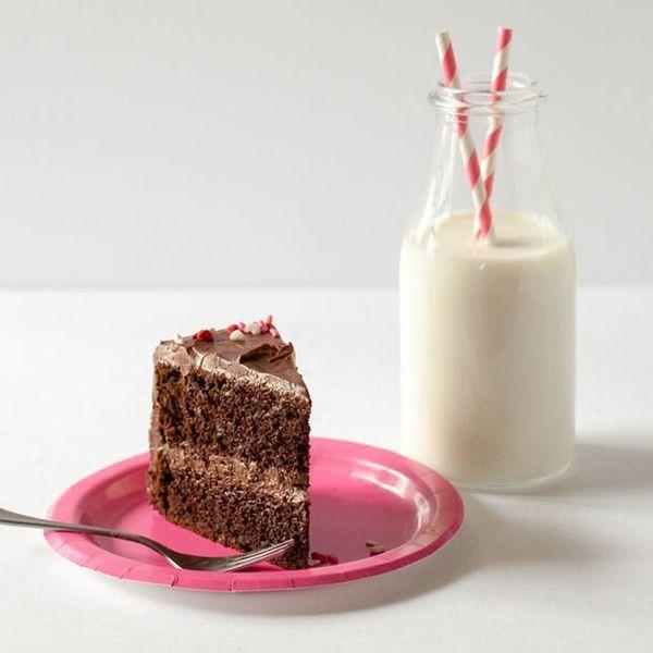 chccolate cake