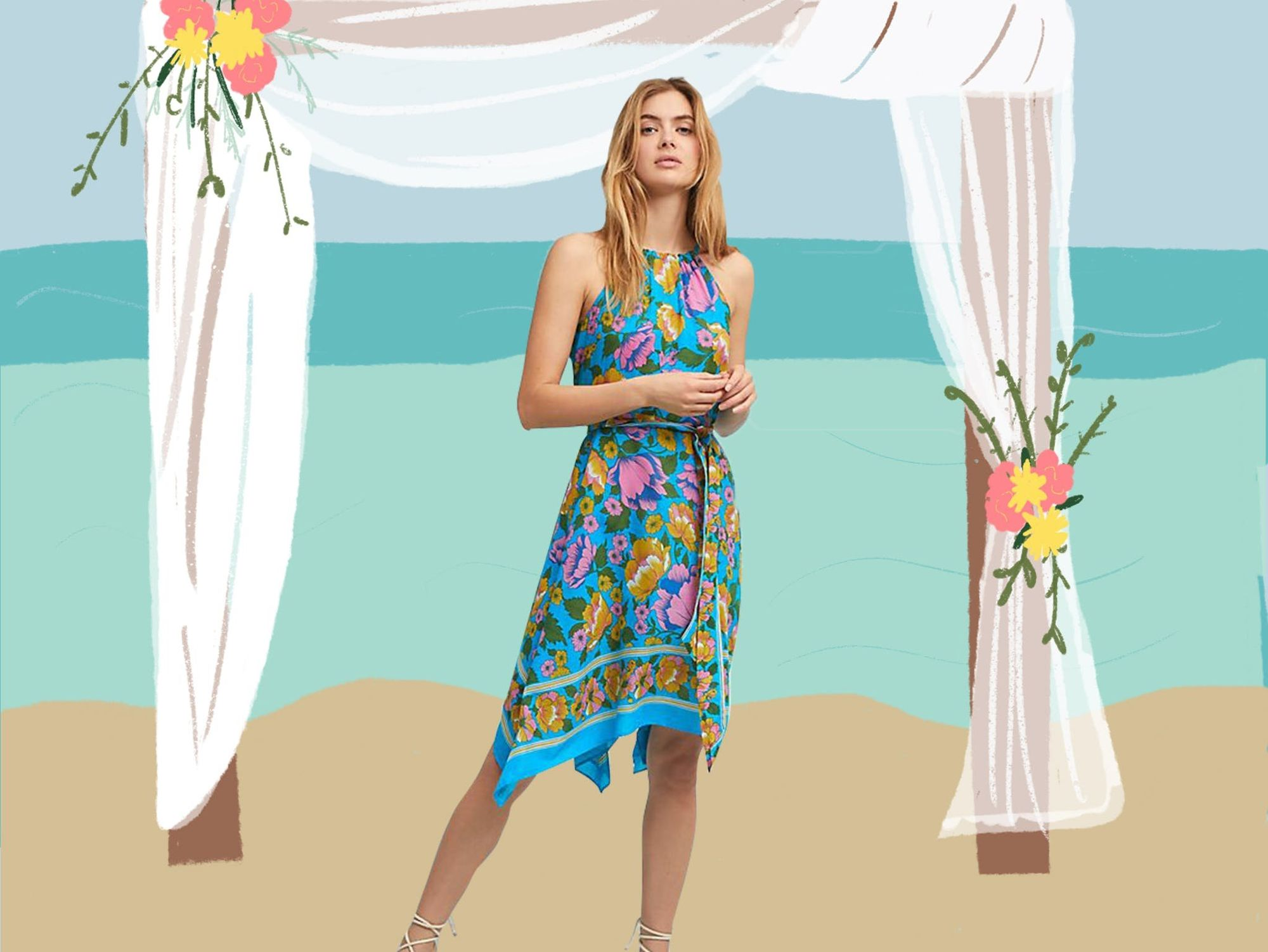 Dress Styles for Every Type of Wedding
