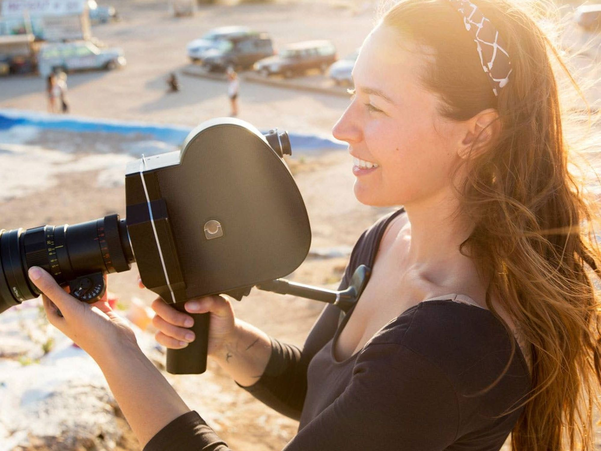 This Photographer Has Been to all 7 Continents and Is Using Her Work to Save the Environment