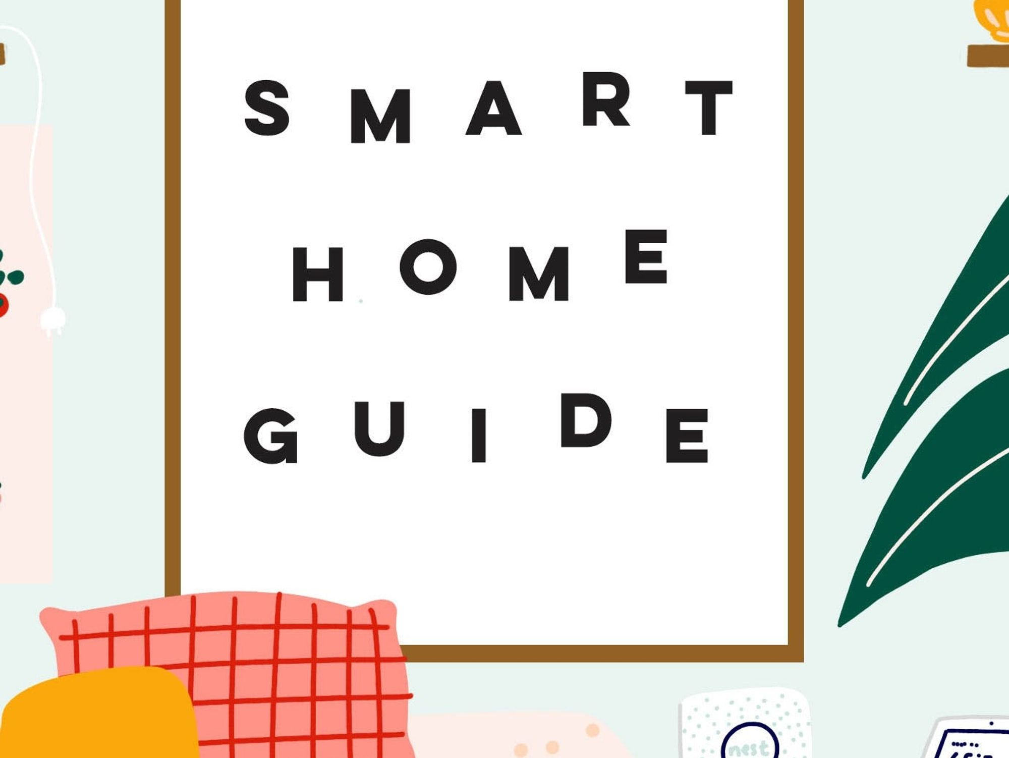 Brit + Co's Smart Home Guide for a Connected House