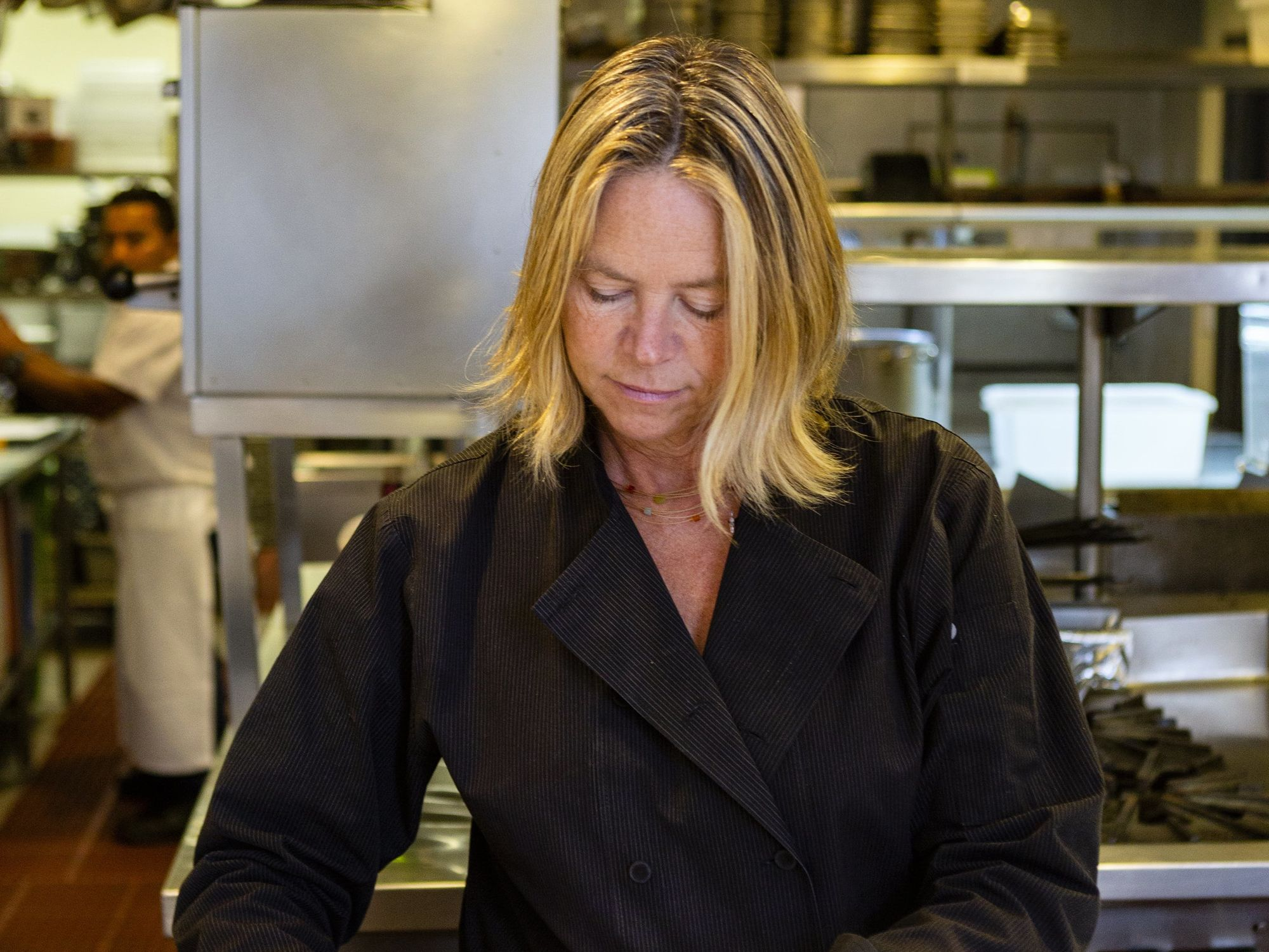 A Woman's Place: Women in Food and Beverage