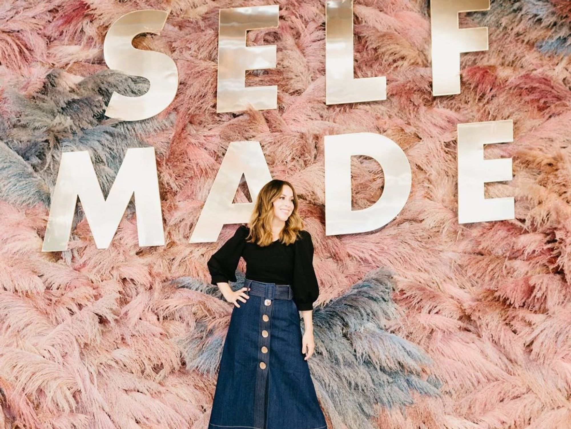 Creative Crushin': How Create & Cultivate's Founder Made a Career Out of Helping Women Land Their Dream Job