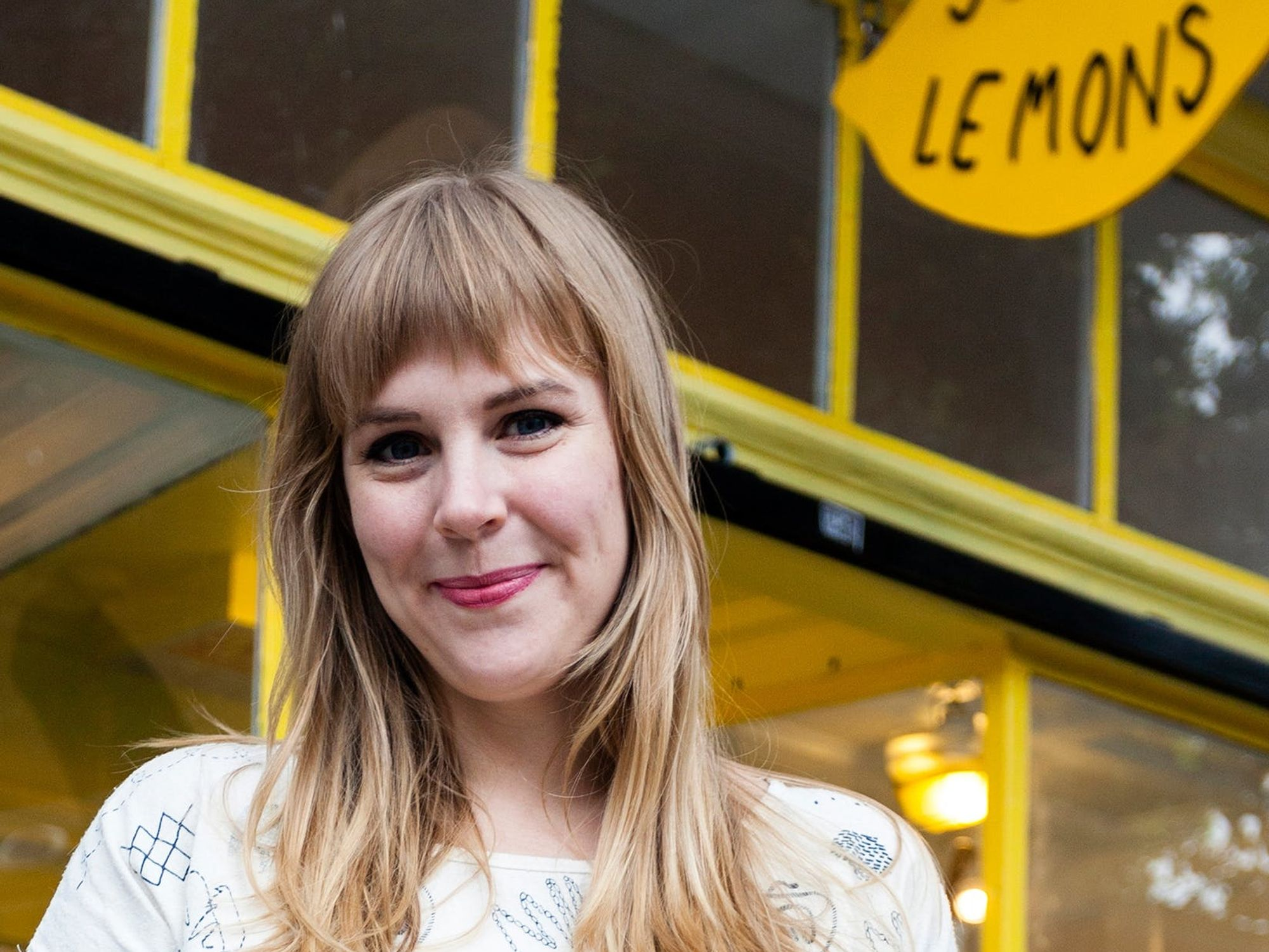 Creative Crushin': Inside the Swoon-Worthy Studio and Shop of SF Artist Jenny Lemons
