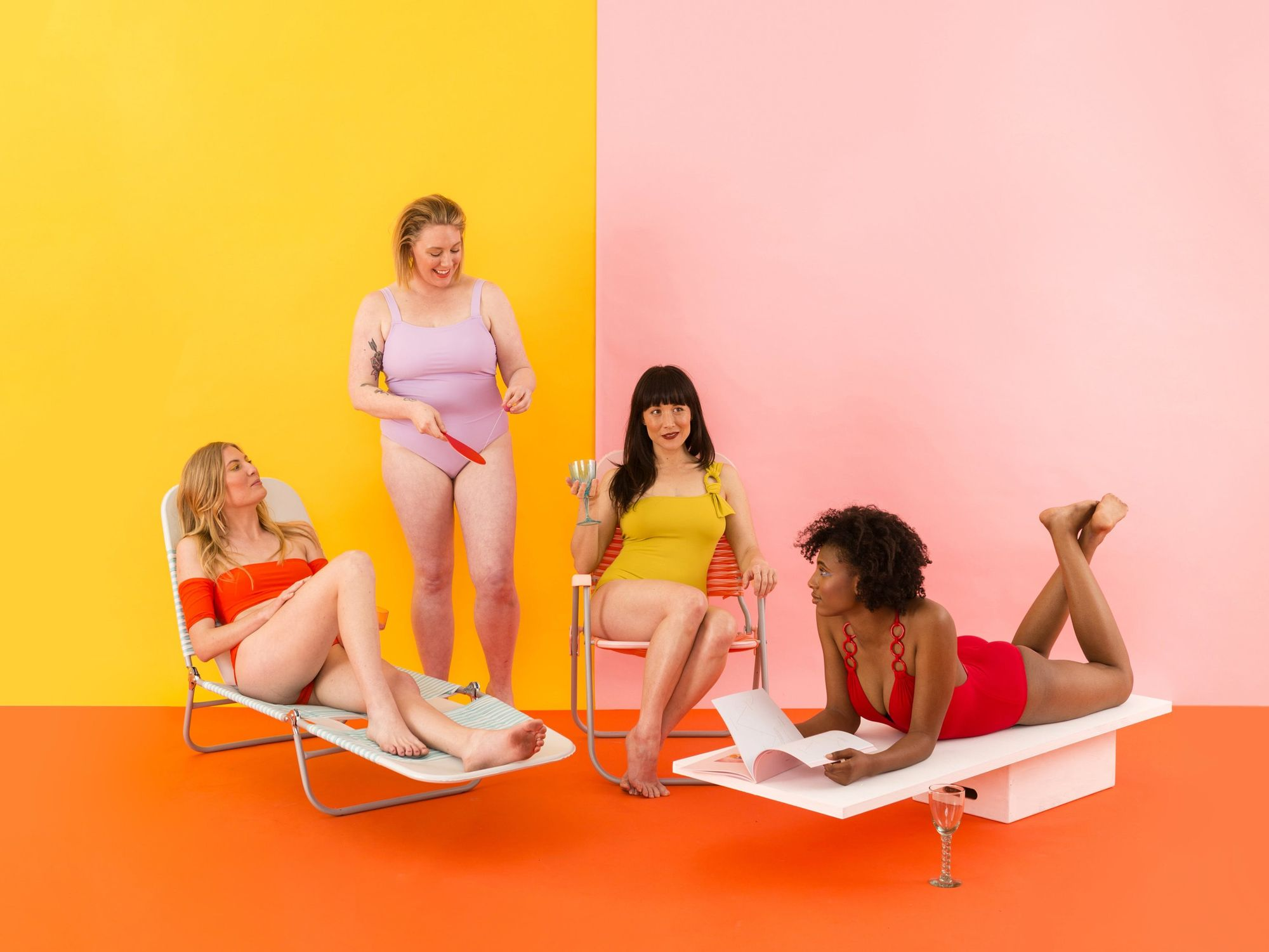 2018 Swimsuit Guide for Women