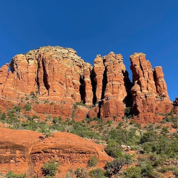 A Weekend Guide to Sedona