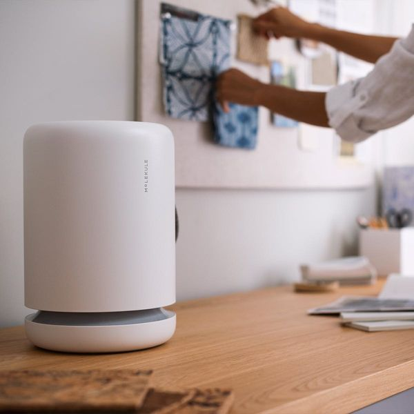 New Tech Breezes In to Improve Air Quality for This Dancing Celeb