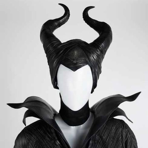 Halloween Inspo from The Art of Disney Costuming: Heroes, Villains, and Spaces Between