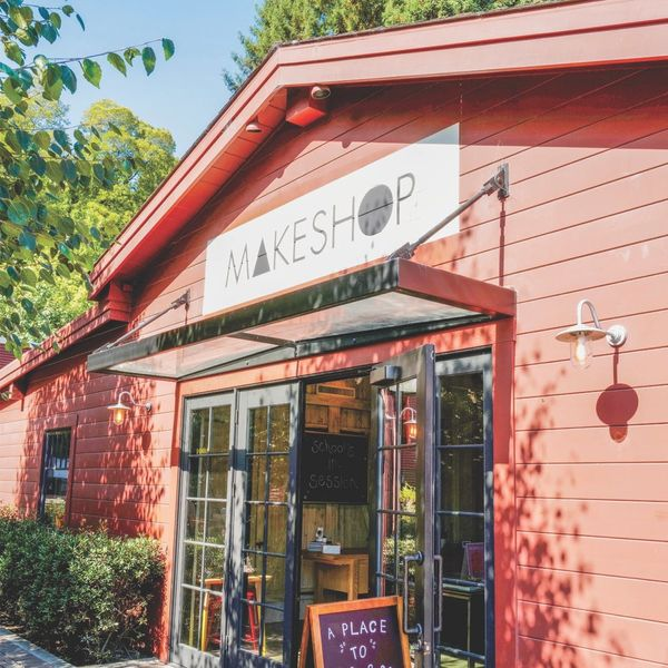 Meet Brit + Co's New Retail Experience: Makeshop