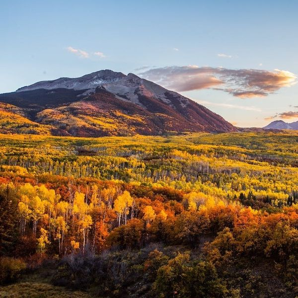 When and Where to See the Best Fall Foliage in the U.S. This Year