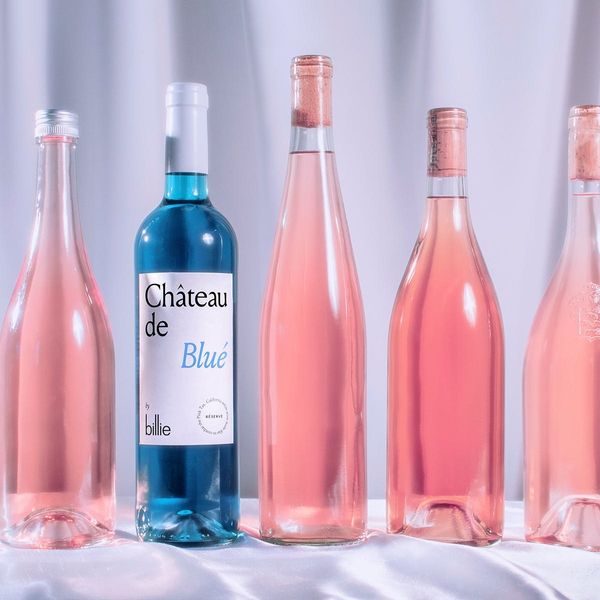 Billie Launches Limited Edition Wine to Combat the Pink Tax One Sip at a Time