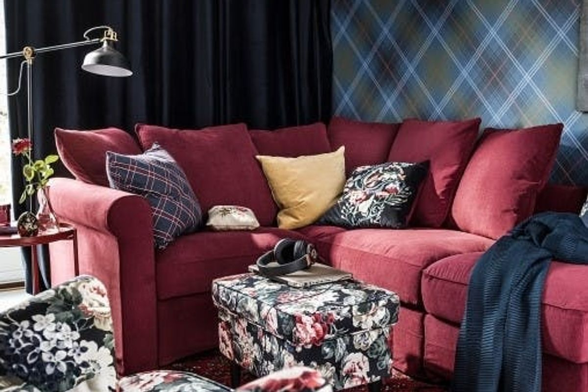 20 Fab IKEA Finds Under $50 That'll Transition Your Home For Fall