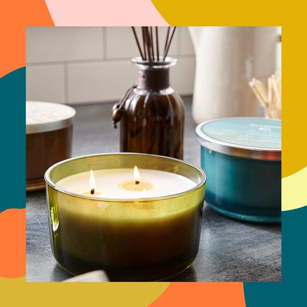 Light Your Way to a Better Mood With These Candle Scents