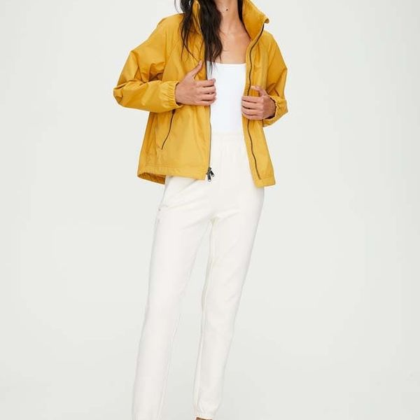 The Perfect Pre-Fall Jacket Is Athleisure Goals