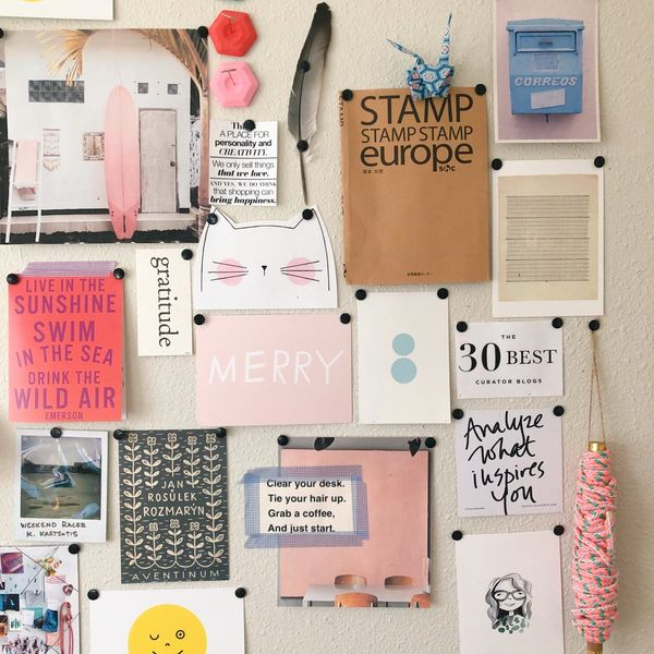 5 Steps to Create a Vision Board for Life, Money, Love and More