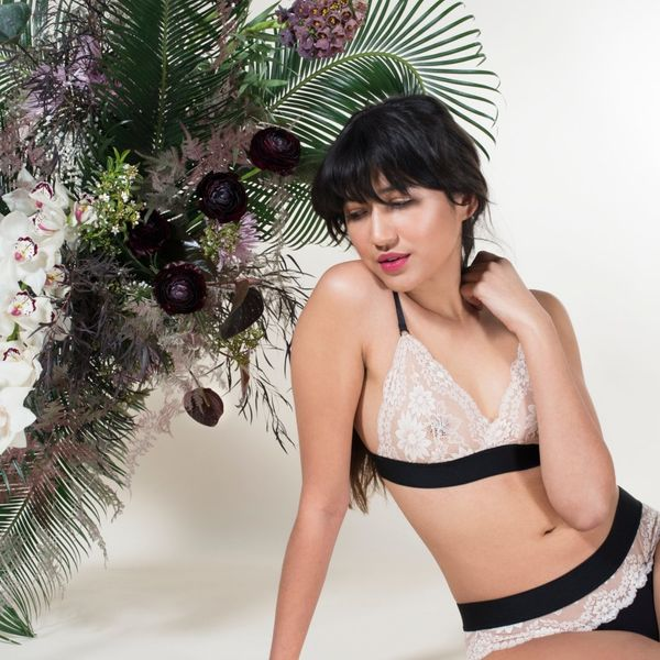 Indie-Brand Lingerie to Bring Serious Heat