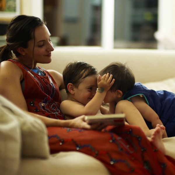No Sitter for Valentine's Day? 8 Last-Minute Family Activities You'll All Love