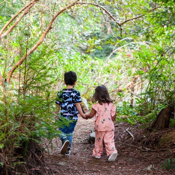 This Nature-Inspired Kids' Collection Is Perfect for All Your Spring Adventures