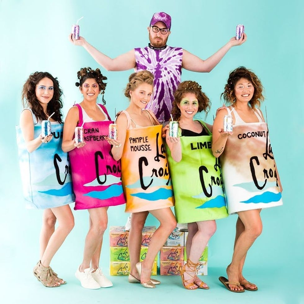 71 Winning Group Halloween Costume Ideas Brit Co