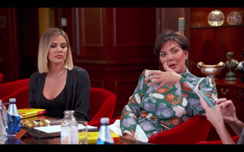 Keeping Up With the Kardashians Recap: Kris Faces the