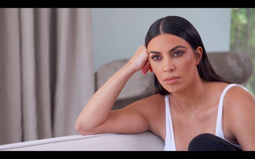 Keeping Up With the Kardashians Recap: Kris Plans Her