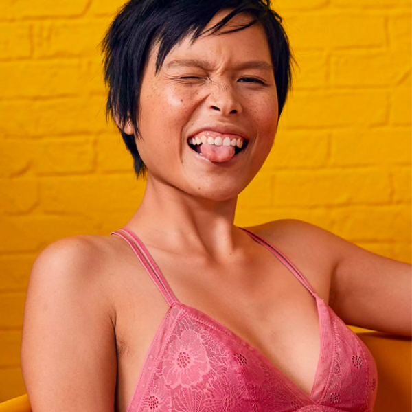 19 Barely-There Bras for Small-Chested Babes