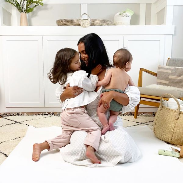 Breastfeeding + Pumping Essentials for the Modern Mama
