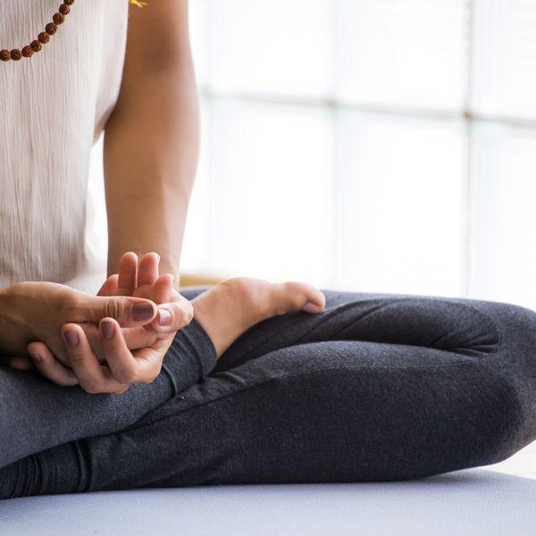 Feeling Coronavirus Anxiety? These Three Tips Can Help You Keep Your Calm