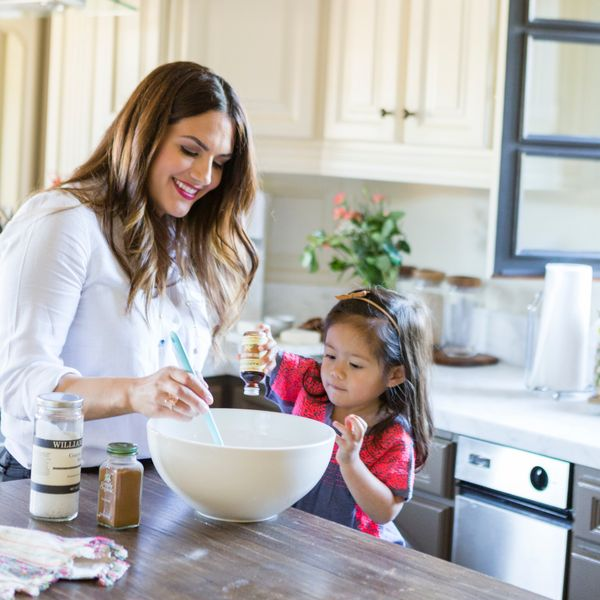 9 Ways to Cook With Kids Without Losing Your Cool