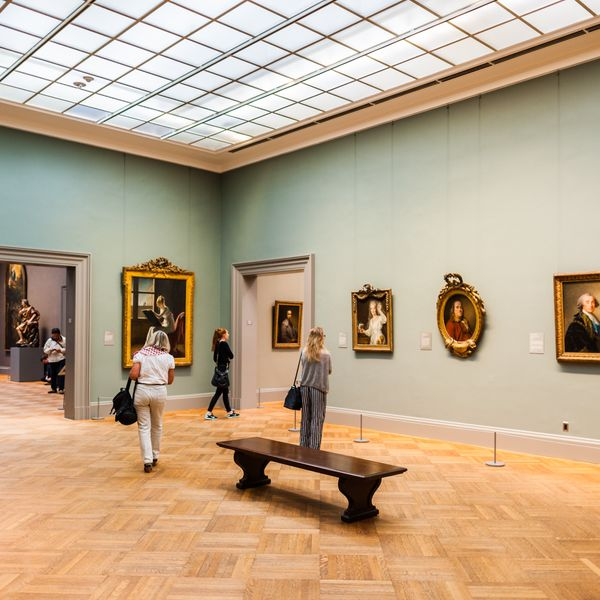 These World-Renowned Museums Are Offering Free Virtual Tours