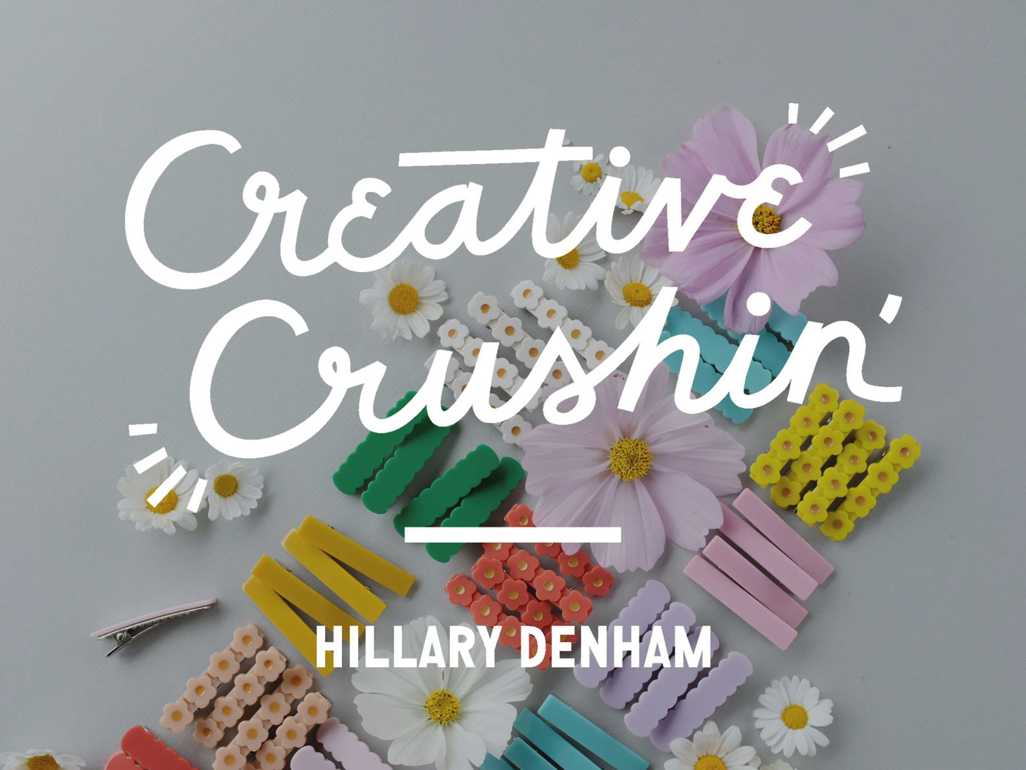 Bow-Making Boss Hillary Denham Made Her Production Model All About Stay-At-Home Moms