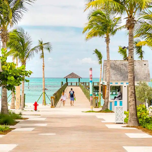 7 Spring Break Vacations the Whole Family Can Enjoy