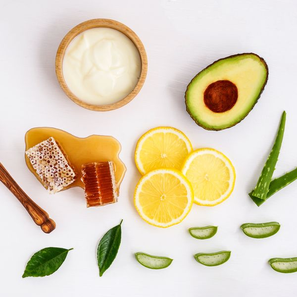 DIY Skincare That's Good Enough to Eat