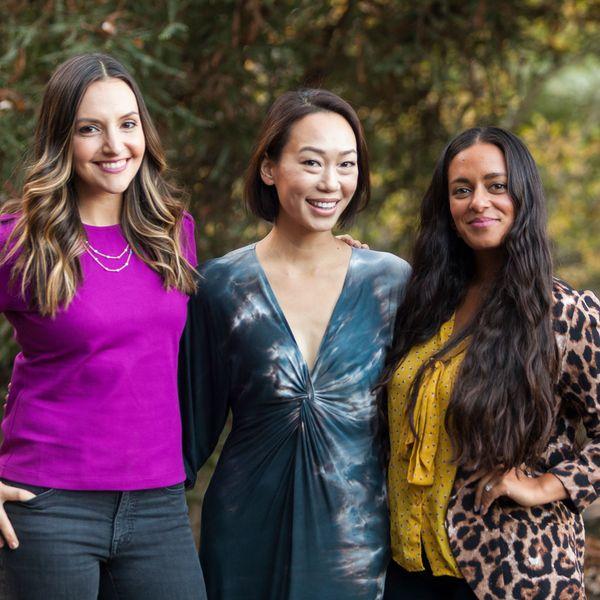 Tatcha Founder Vicky Tsai Teaches Brit About Skincare