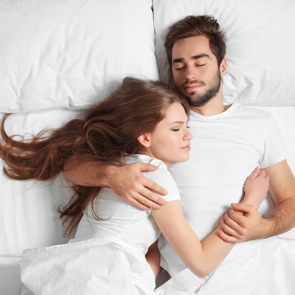 7 Genius Ways to Get Better Sleep With a Snorer
