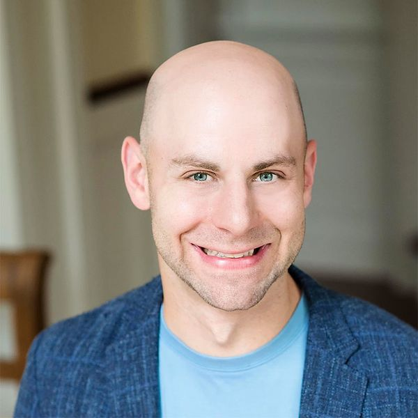 Brit Interviews Adam Grant About Managing Productivity and Anxiety