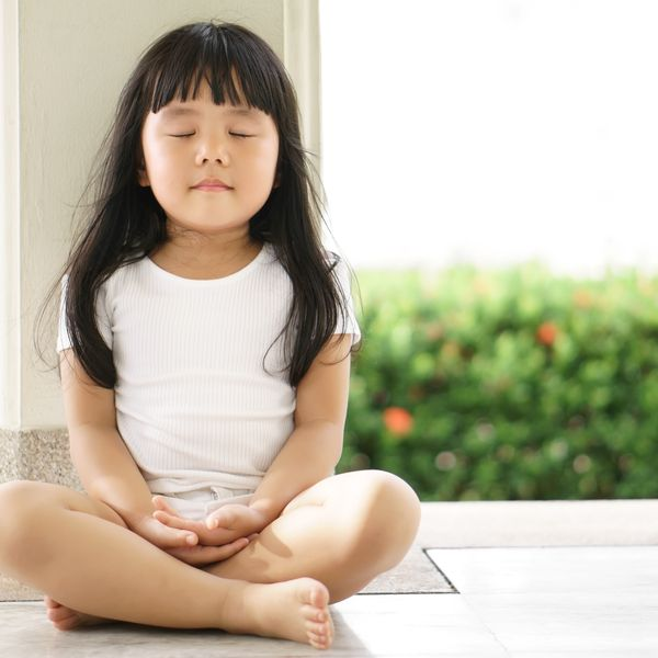 3 Easy Mindfulness Exercises for Your Littles