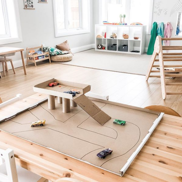 Maternity Brand Storq Launched a Kids' Activity Generator and We Are *Here* For It