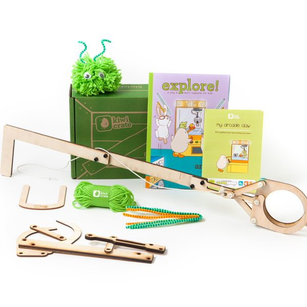 10 Creative Kits for Kids That Will Up-Level Your Homeschooling