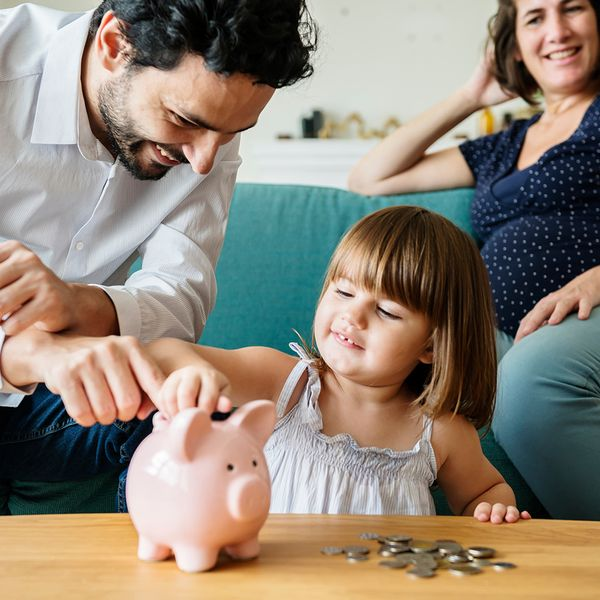 How *Not* to Let Money Stress Impact Your Kids